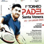 Avola: Iniziato il countdown per il I Trofeo Padel Santa Venera